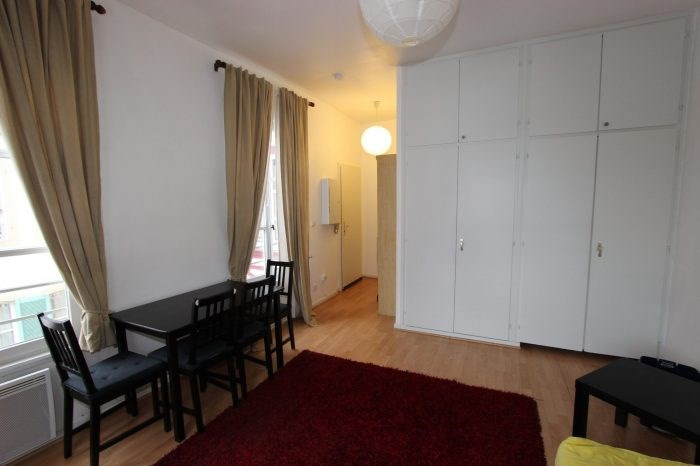Investment property apartment Strasbourg 49 050€ - Picture 4