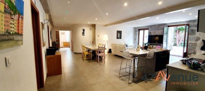 Vente appartement Roche-la-molière 215000€ - Photo 3