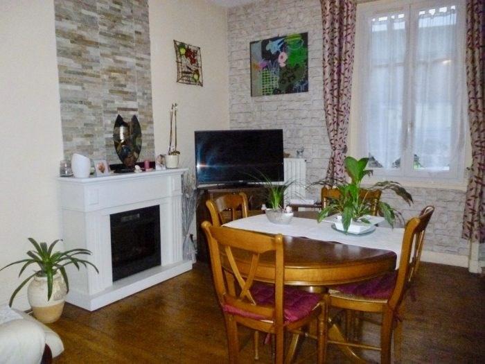 Sale apartment Nantes 166000€ - Picture 2