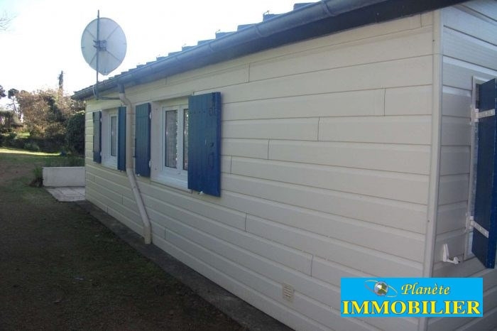 Vente terrain Confort meilars 58 850€ - Photo 8