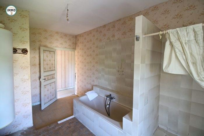 Sale house / villa Saint-fort-sur-gironde 61600€ - Picture 4