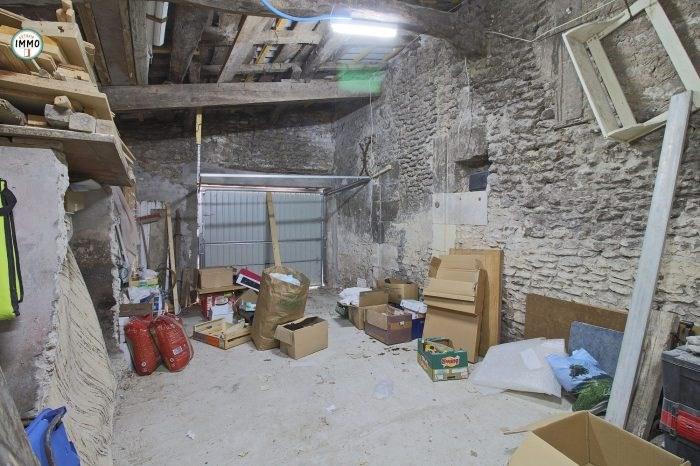 Vente maison / villa Mortagne-sur-gironde 197210€ - Photo 10