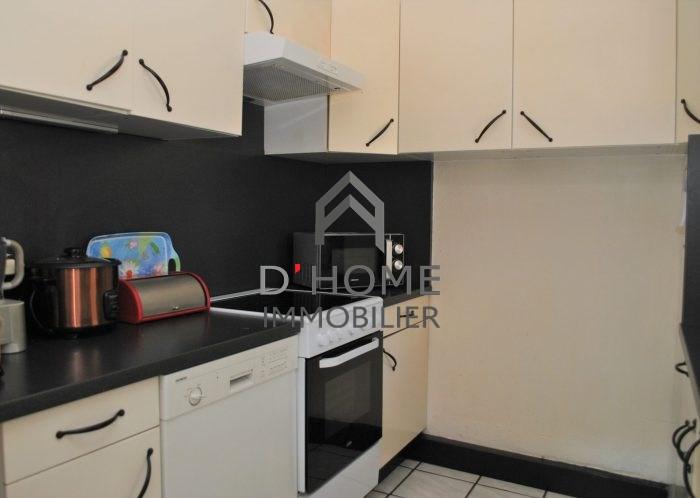 Venta  casa Mutzenhouse 235400€ - Fotografía 5