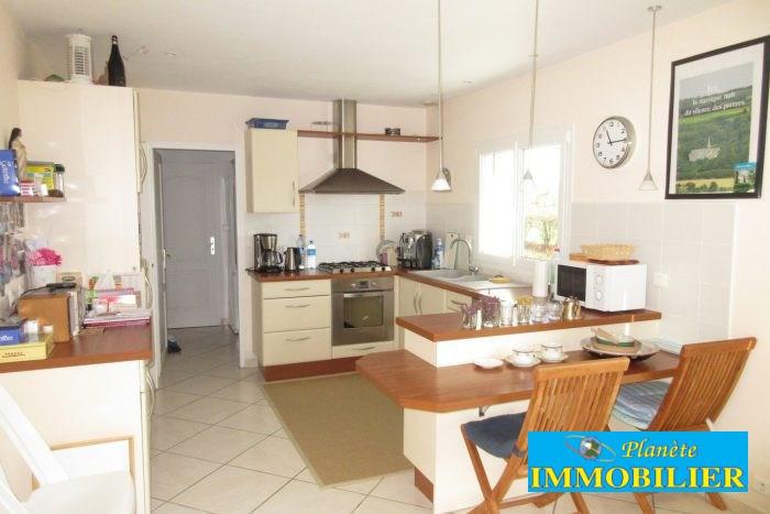 Vente maison / villa Guiler-sur-goyen 208400€ - Photo 2