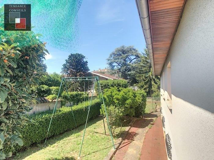 Vente maison / villa Arnas 275000€ - Photo 2
