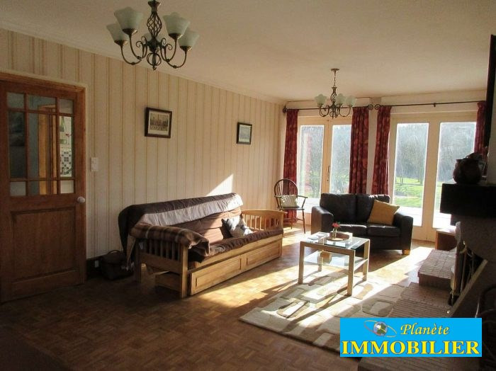 Sale house / villa Pont croix 270 920€ - Picture 2