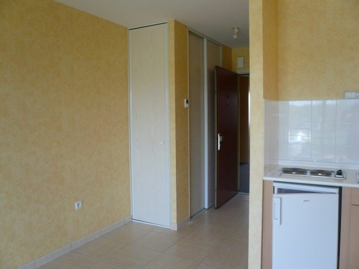 Rental apartment La roche-sur-yon 380€ CC - Picture 3