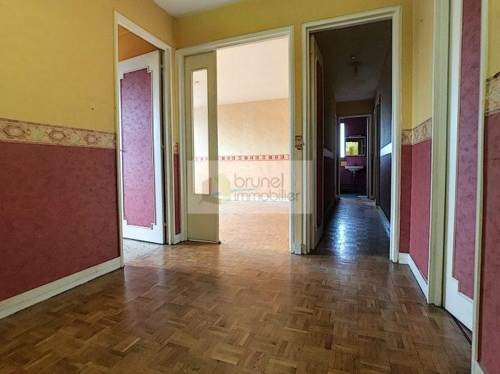 Vente appartement Créteil 235000€ - Photo 1