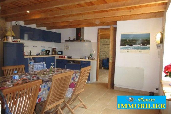 Sale house / villa Plozevet 468000€ - Picture 5