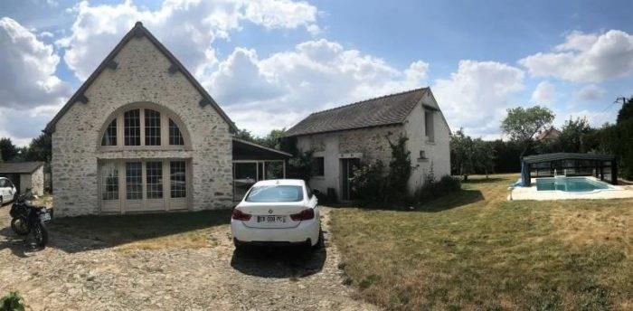 Sale house / villa Villegats 350000€ - Picture 11