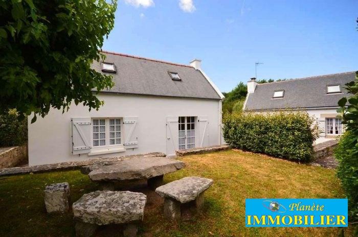 Sale house / villa Esquibien 229240€ - Picture 9