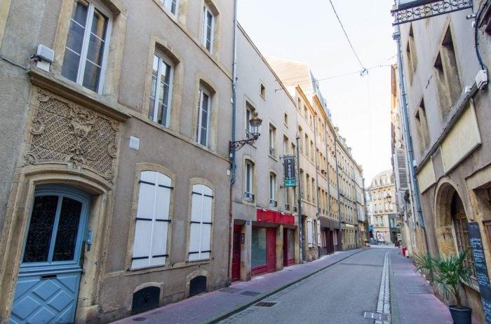 Immeuble à vendre Metz