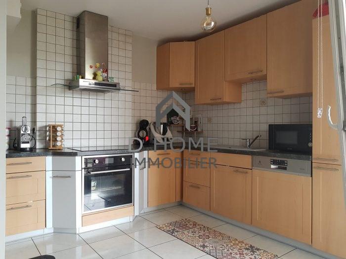 Vendita appartamento Kurtzenhouse 170000€ - Fotografia 5