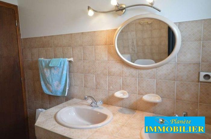 Sale house / villa Plozévet 229240€ - Picture 11