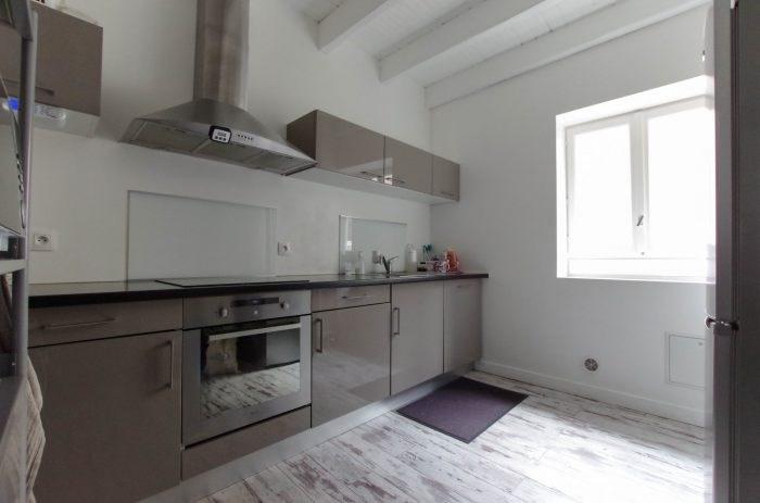 Sale apartment Metz 220000€ - Picture 3