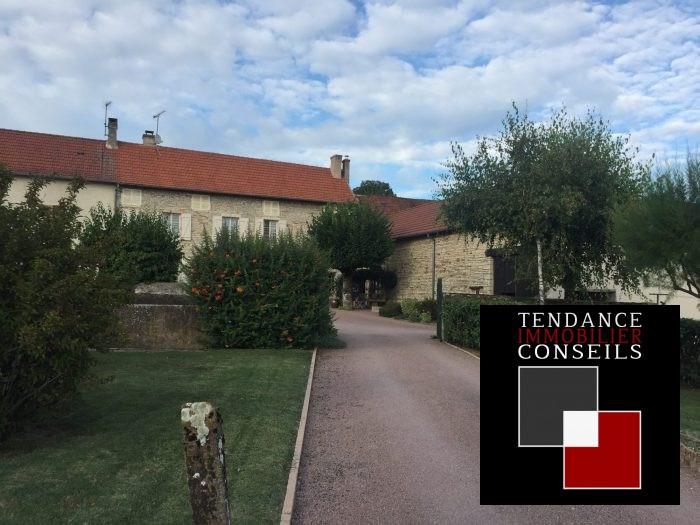 Vente maison / villa Mâcon 298000€ - Photo 14