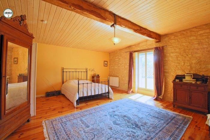 Vente maison / villa Mortagne-sur-gironde 197210€ - Photo 9