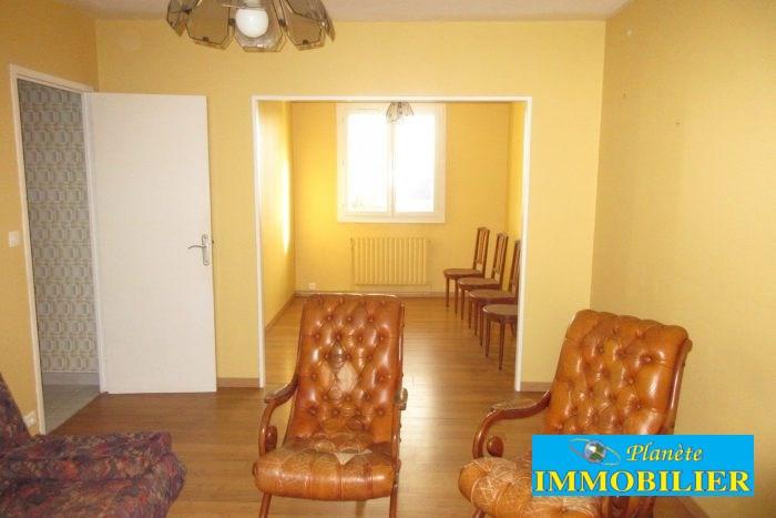 Sale house / villa Plogoff 115500€ - Picture 3