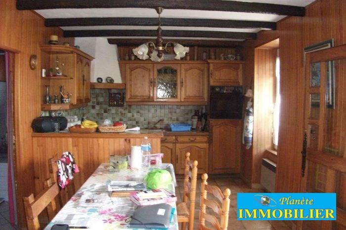 Vente maison / villa Primelin 208400€ - Photo 2