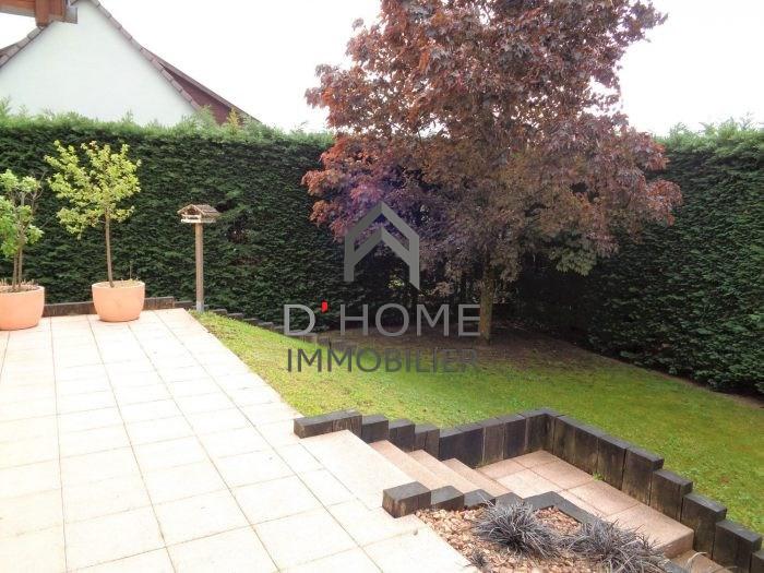 Affitto casa Haguenau 1390€ CC - Fotografia 6