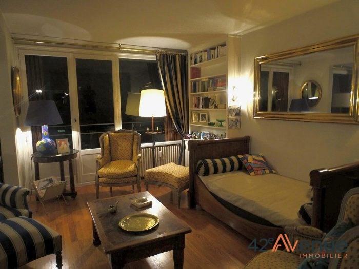 Sale apartment Saint-étienne 84000€ - Picture 4