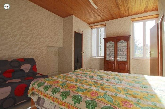 Vente maison / villa Semoussac 277160€ - Photo 11