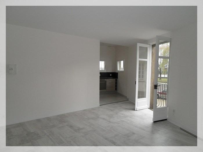Rental apartment Ancenis 600€ CC - Picture 1
