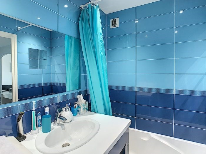 Vente appartement Arnas 125000€ - Photo 8