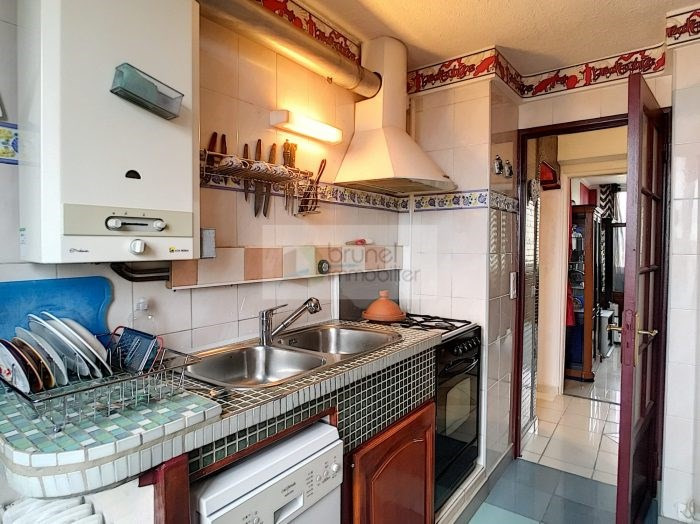 Vente appartement Champigny-sur-marne 185000€ - Photo 8