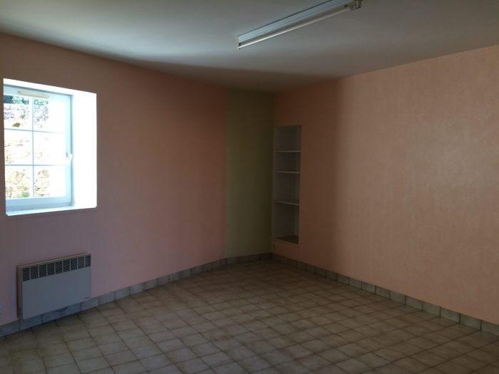 Rental apartment Montfaucon-montigné 307€ CC - Picture 2