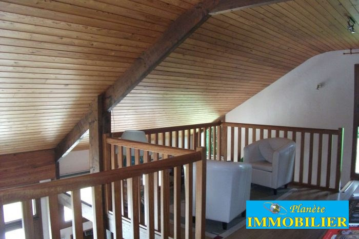 Vente maison / villa Pont croix 307 390€ - Photo 10