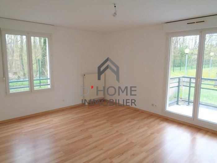 Immobile residenziali di prestigio appartamento Haguenau 178690€ - Fotografia 2