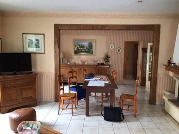 Sale house / villa Tillières 239400€ - Picture 4