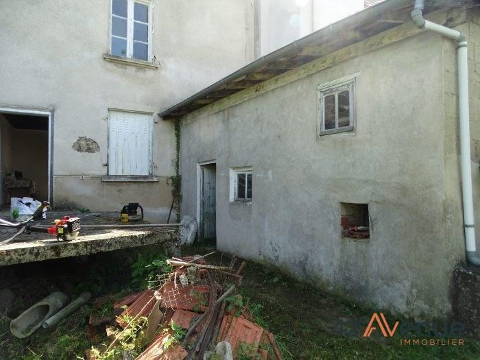Venta  casa Aveizieux 69550€ - Fotografía 4