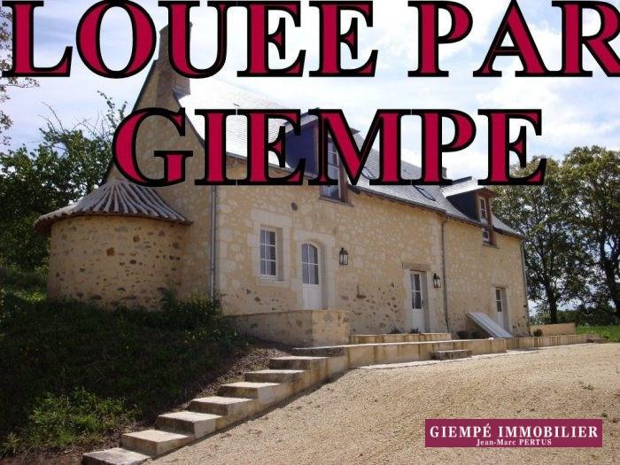 Location maison / villa Échemiré 774€ CC - Photo 1