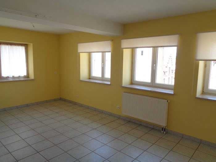 Rental apartment Pfaffenhoffen 615€ CC - Picture 1