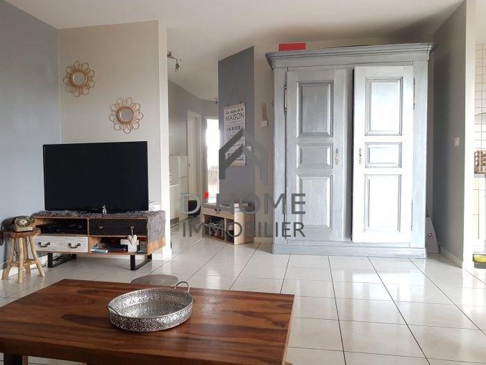 Vendita appartamento Kurtzenhouse 170000€ - Fotografia 1