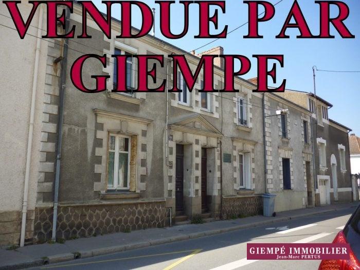 Vente maison / villa Nantes 496800€ - Photo 1