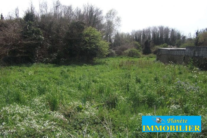 Vente terrain Plouhinec 29 425€ - Photo 1