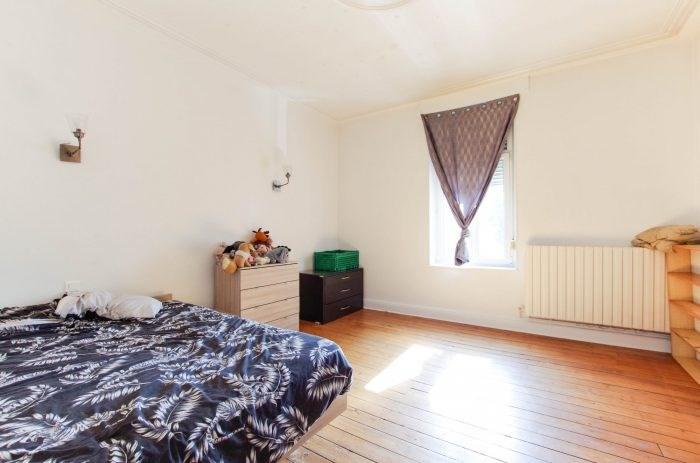 Sale apartment Metz 108000€ - Picture 2