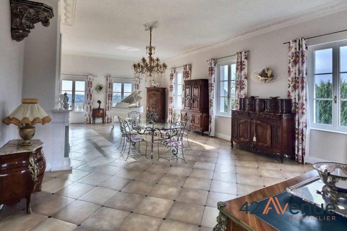 Venta de prestigio  casa Cottance 595000€ - Fotografía 1