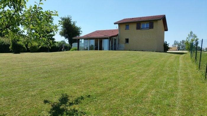 Vente maison / villa Saint-cyr-sur-menthon 237000€ - Photo 3