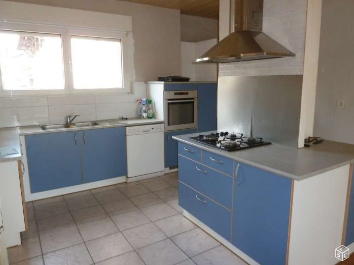 Location maison / villa Gunstett 930€ +CH - Photo 7
