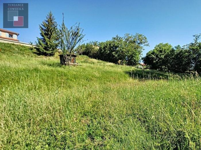 Vente terrain Liergues 125000€ - Photo 2