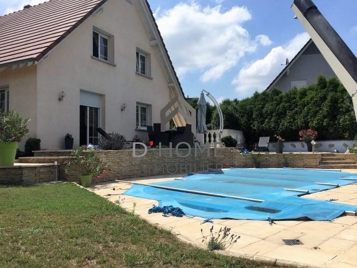 Vente maison / villa Seltz 393000€ - Photo 3