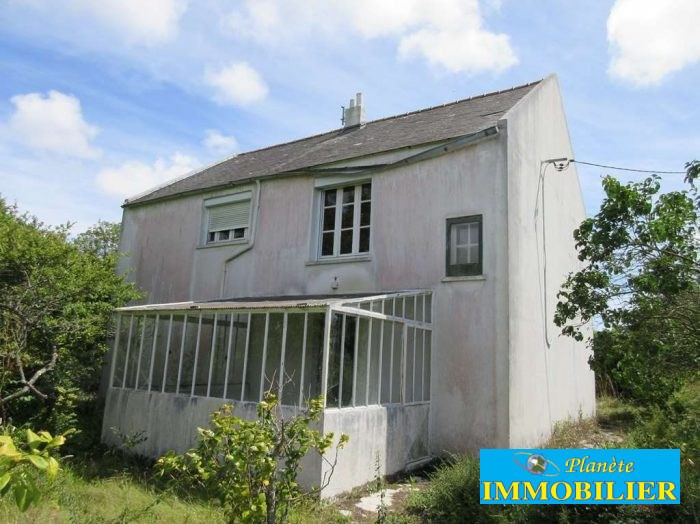 Sale house / villa Audierne 60 990€ - Picture 15