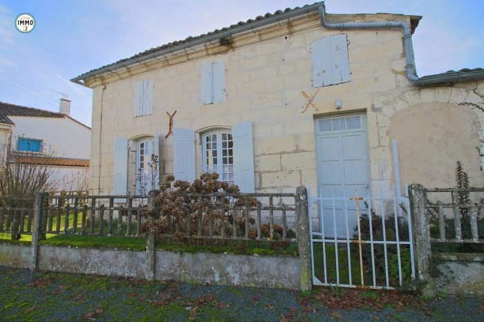 Vente maison / villa Boutenac-touvent 108400€ - Photo 2