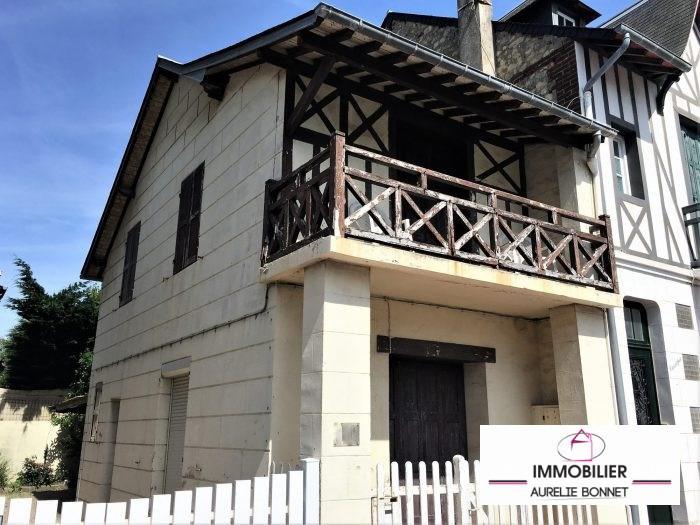 Sale house / villa Deauville 291500€ - Picture 1