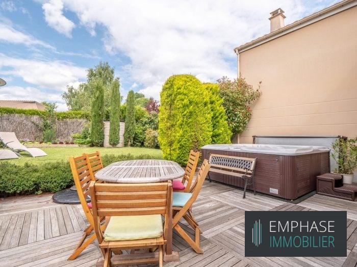 Vendita casa Villennes-sur-seine 425000€ - Fotografia 5
