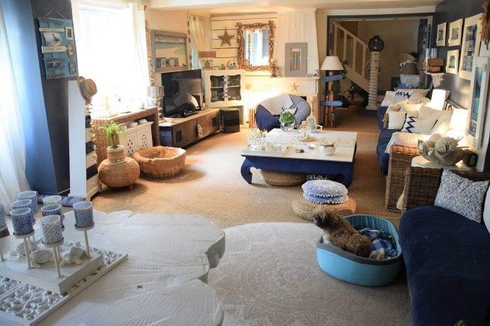 Sale house / villa Chambray 374000€ - Picture 2